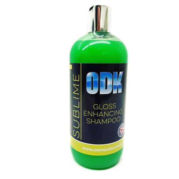 ODK – Sublime – 500ml – Shampoo