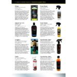 PRO Detailer Magazine – Nr. 3-2016 – Product & Equipment News