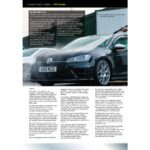 PRO Detailer Magazine – Nr. 3-2016 – Under Pressure
