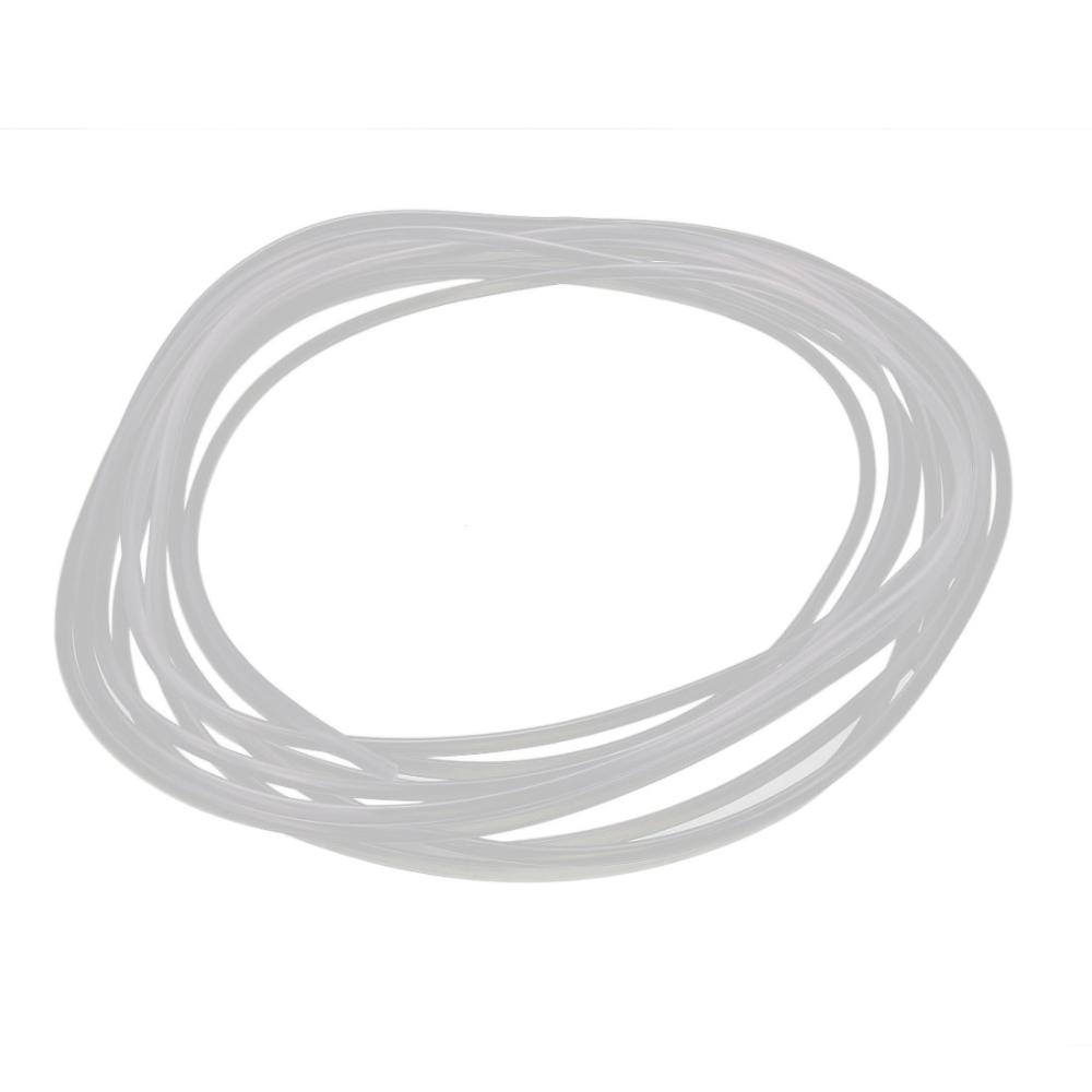 CCNL - Rubber buisje - 20cm