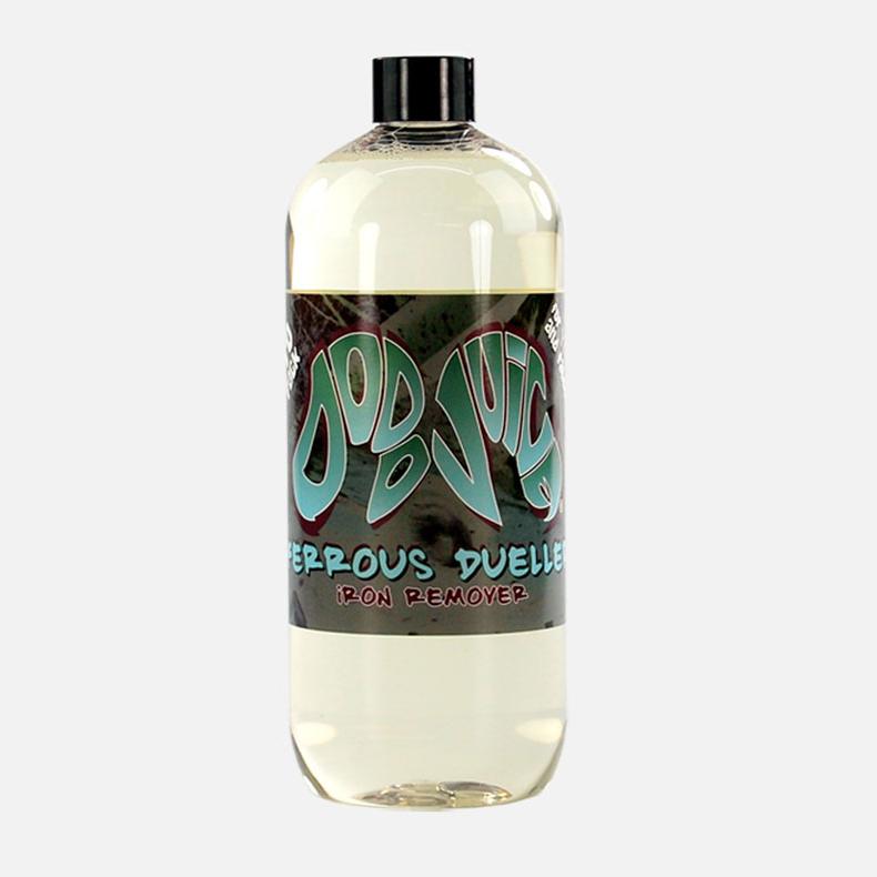 Dodo Juice - Ferrous Dueller - 1000ml - Iron Remover - Refill