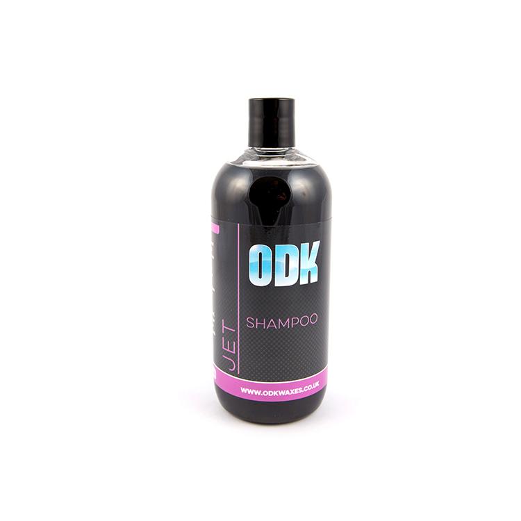 ODK - Jet - 500ml - Shampoo