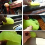 CCNL – Cleaning Putty