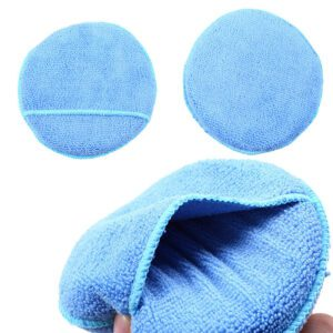 CCNL - Microfiber applicator
