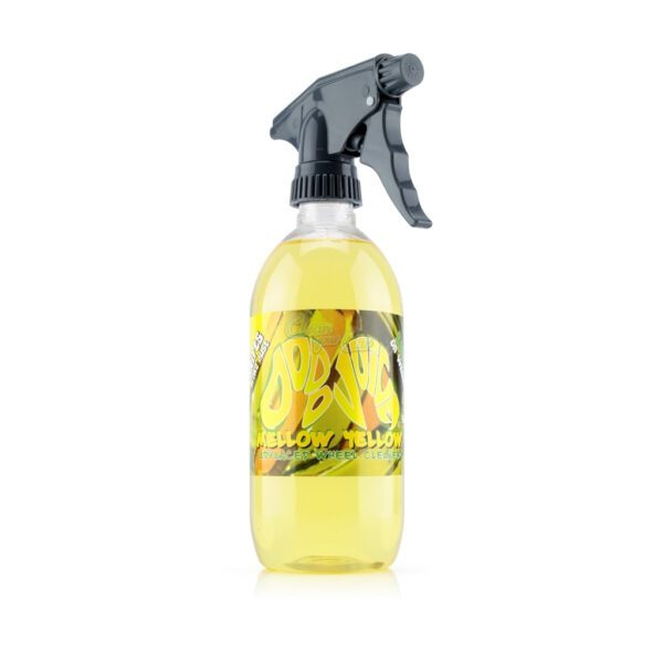 Dodo Juice – Mellow Yellow – 500ml – Wheel Cleaner