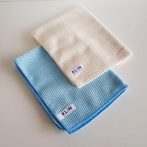 Klin Korea – Bubble Towel – 46 x 37 cm – uitgepakt