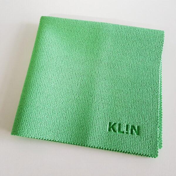 Klin Korea – Green Monster – 40 x 36 cm – uitgepakt
