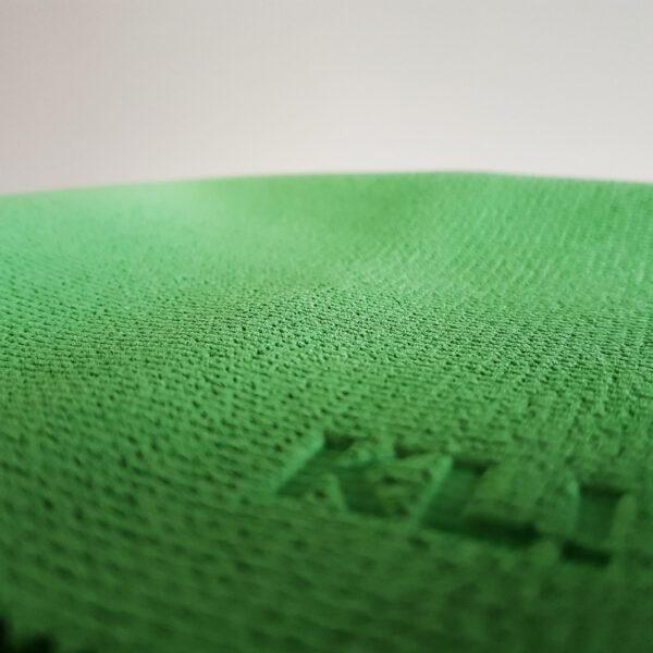 Klin Korea – Green Monster – 40 x 36 cm – close up