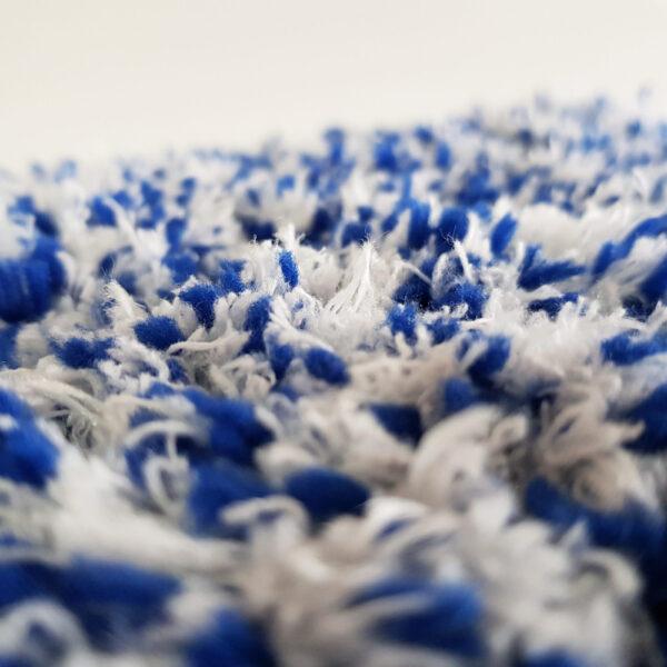 Klin Korea – Wash Mitt 18 x 20 cm – close up