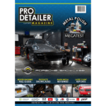 Pro Detailer Magazine nr 8 2018
