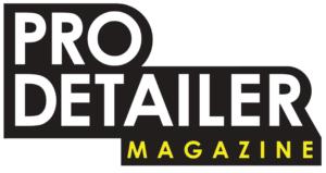 Pro Detailer Magazine logo