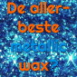 Allerbeste metallic wax