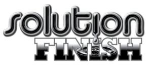 Solution Finish producten