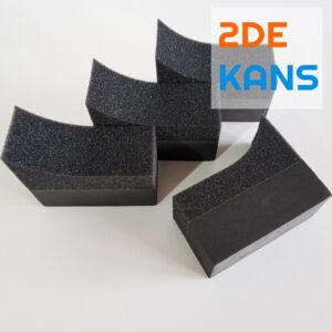 Klin Korea - Sidewall Huggers - 4 stuks